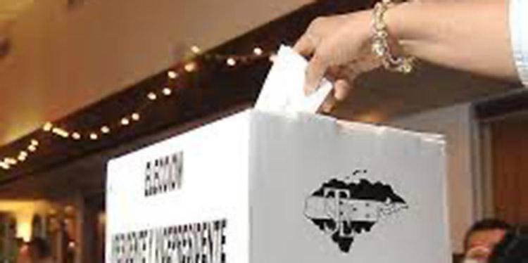 El voto en el exterior sigue en veremos por el alto costo y los pocos votantes.