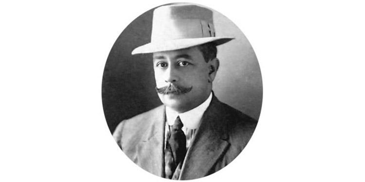 Froylan Turcios Canelas