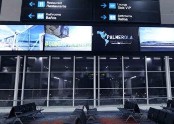 IATA proyecta mayor conectividad y transporte de carga con el nuevo Aeropuerto Internacional en Palmerola.