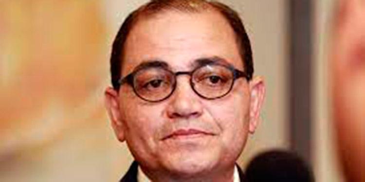 Pastor Solórzano.