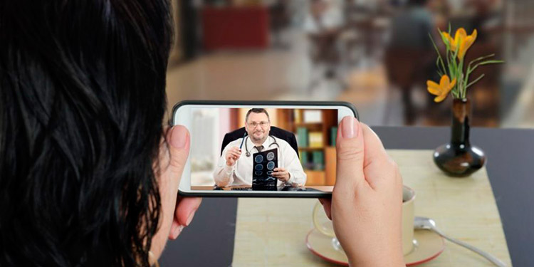 En los próximos días autoridades sanitarias en San Pedro Sula desarrollarán un pilotaje de telemedicina.