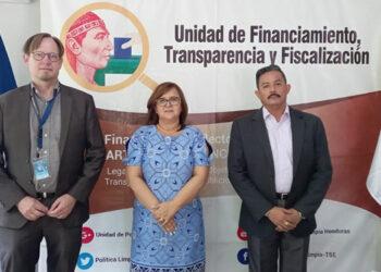 Los comisionados de la UFTF esperan sostener nuevas reuniones con los demás delegados de la Unión Europea.