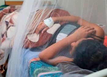 Según la Región Metropolitana de Salud del Distrito Central, los casos de dengue se han incrementado en las últimas semanas.