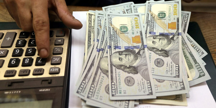 De enero a la fecha los hondureños en el exterior han enviado al país 4,728 millones de dólares, se prevé que a final de año los flujos superen los 7,300 millones.