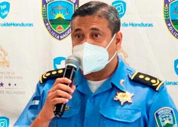 """Rommel Martínez (titular DPI): """"Homicidios múltiples del 2021 han superado levemente los eventos del 2020""""."""