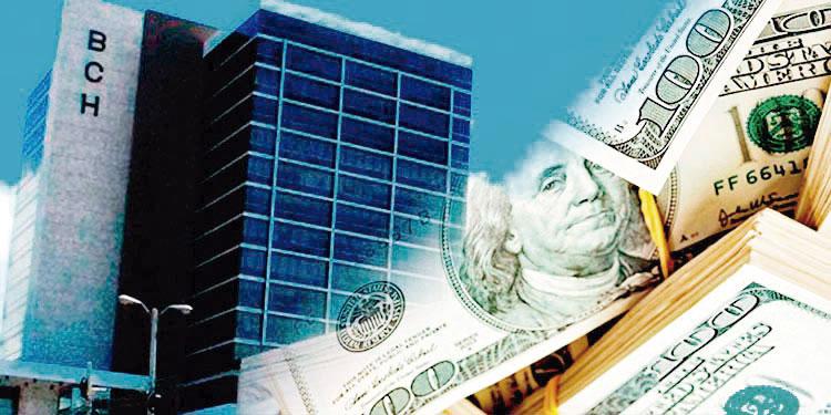 El flujo neto de Inversión Extranjera Directa en Honduras fue positivo en 477.9 millones de dólares en los primeros seis meses del 2021.