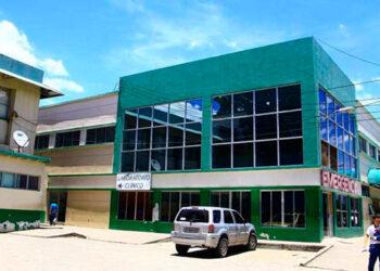 La Asociación Médica de la Zona Noroccidental, destacó que el IHSS, en San Pedro Sula, no ha recibido pacientes de COVID-19 en los últimos días.