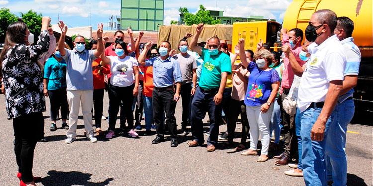 Un grupo de trabajadores del Insep denuncian que representantes del sindicato quieren permanecer en el cargo bajo irregularidades.