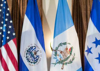 El departamento se creó con un Grupo de Trabajo Anticorrupción enfocado en El Salvador, Guatemala y Honduras.