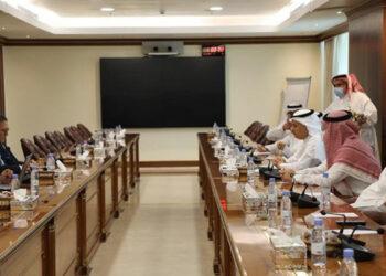 Los representantes de las relaciones exteriores del gobierno destacaron que el país árabe está dispuesto a apoyar a Honduras.