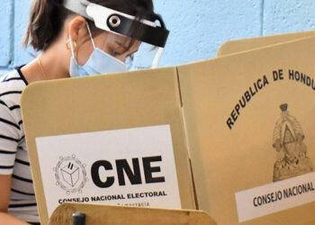 12,877 compatriotas están aptos para votar en el exterior.