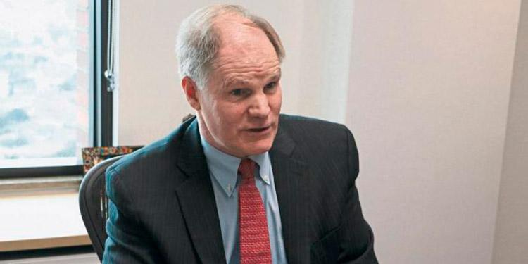 """William Maloney: """"Los gobiernos deberán replantearse la mejor y más eficiente manera de utilizar los recursos""""."""