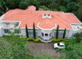 Mansión asegurada es propiedad de Fadde Saroginy Aviléz López, hermana del edil, ubicada en Las Casitas.