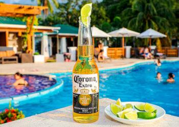 Cerveza Corona, a tavés de su campaña Rediscover Paradise, te regala unas inolvidables vacaciones en el Paraíso Rainforest and Beach Hotel