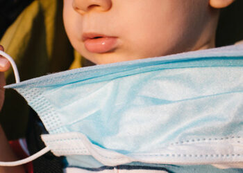 Un promedio de 56 niños y niñas se contagian diariamente.