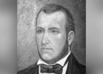 1 José Francisco Morazán Quezada nació el 3 de Octubre de 1792.