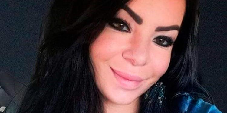 Ana Edith Merino Rivas acusada por los delitos de homicidio simple con dolo eventual, omisión del deber de socorro y conducción temeraria.