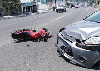 Las autoridades de la DNVT mantienen los operativos a nivel nacional con el fin de sancionar a los conductores que infringen la ley.